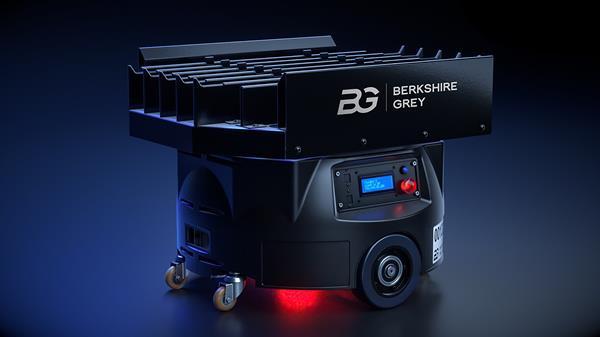 Berkshire Grey - IER Mobility Platform Interesting