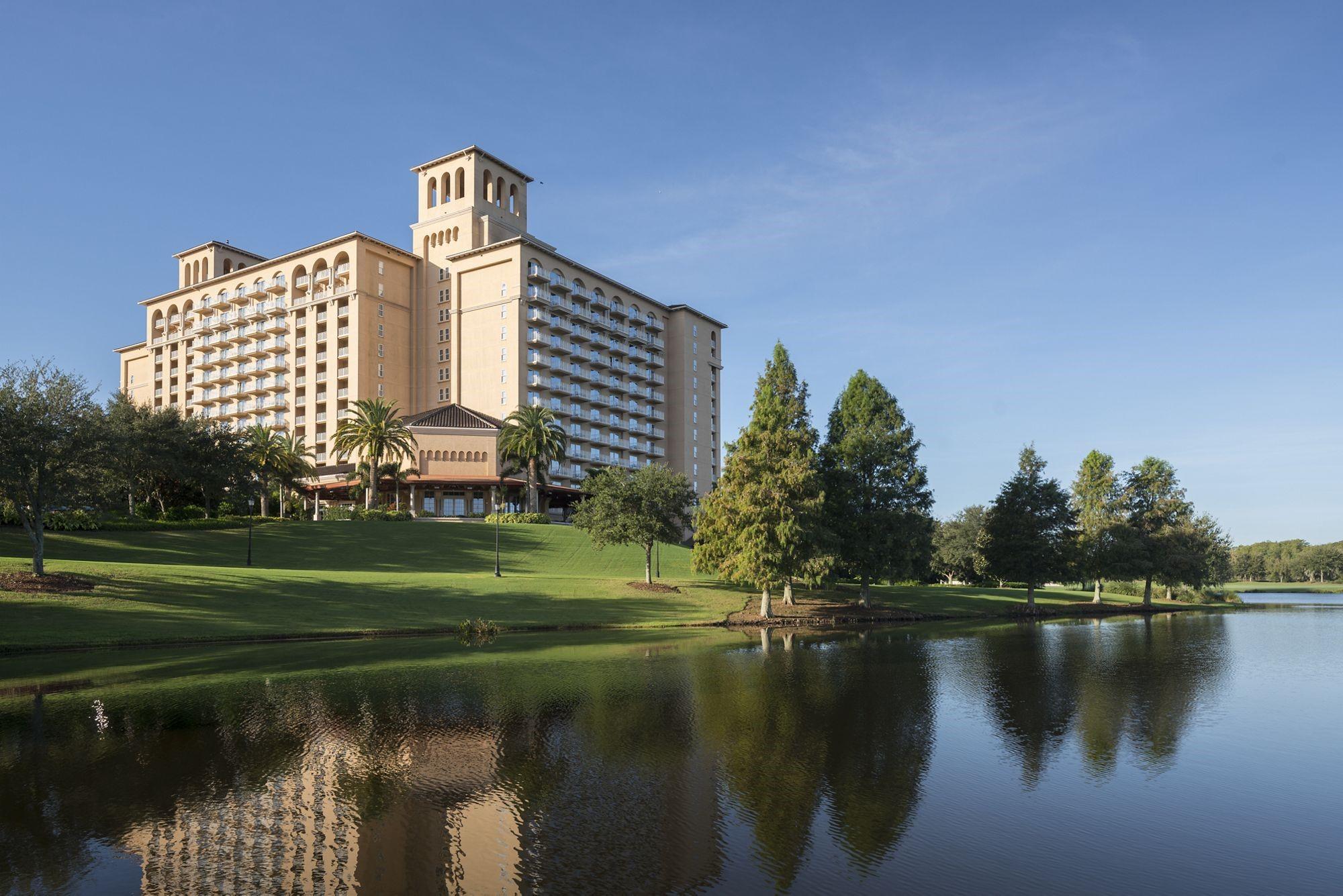 Orlando Luxury Resorts