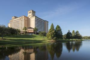 Orlando Luxury Resorts