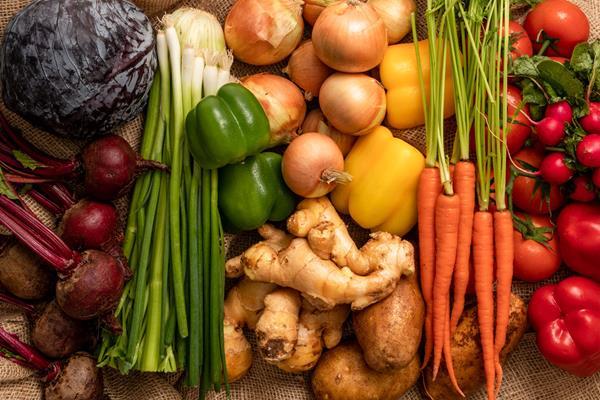 Rainbow-Harvest---Polaris-Creative-Food-Photography