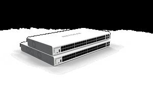 NETGEAR Insight Managed 52-Port Gigabit Ethernet Smart Cloud Switchs