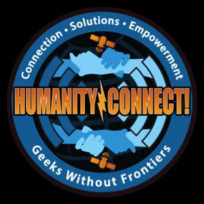 HumanityConnect Logo