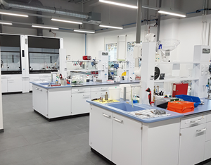 H.B. Fuller Mannheim Lab
