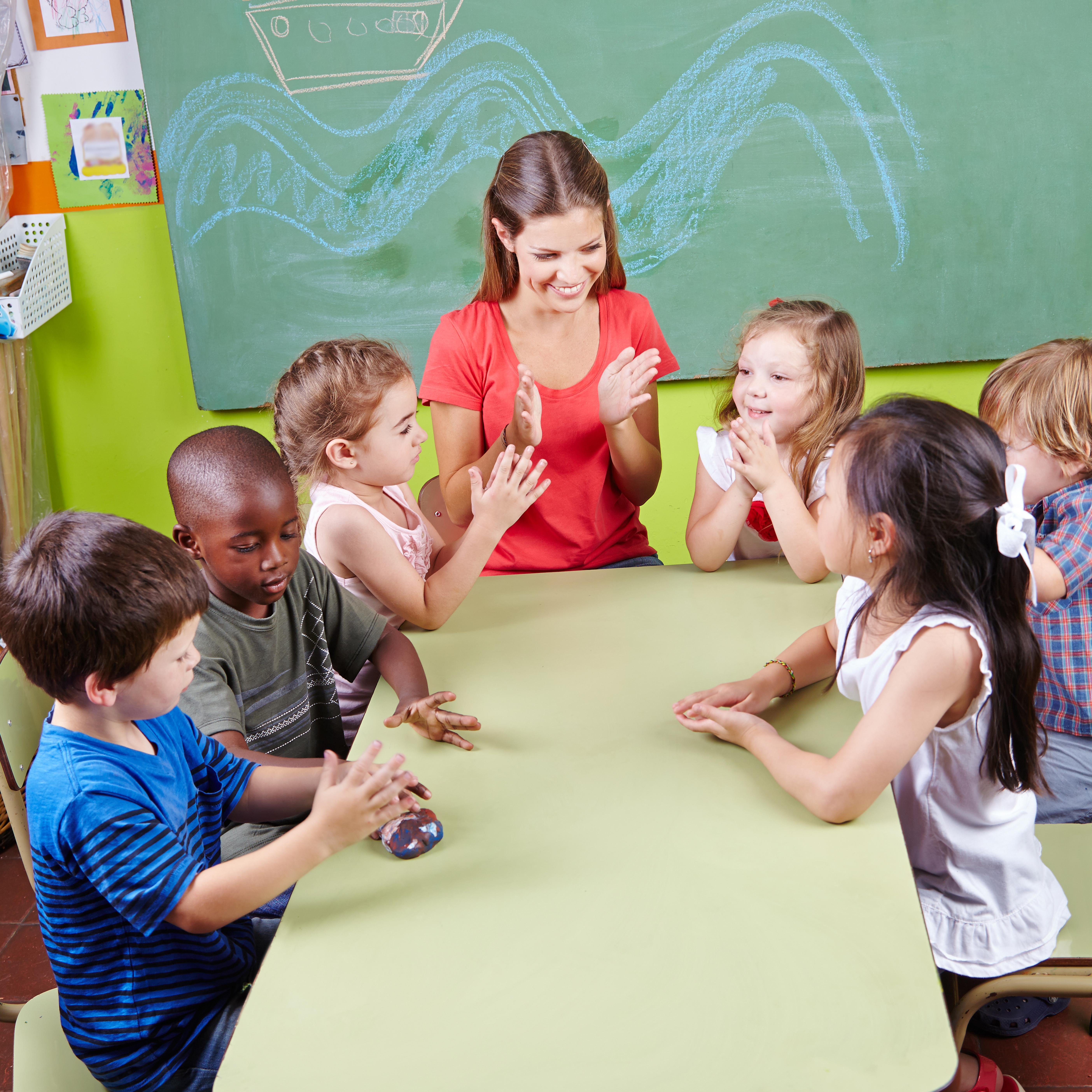 New Course From Childcare Education Institute On Effective Class
