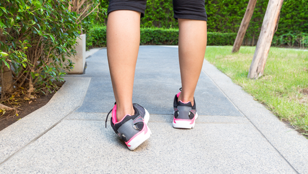 An ankle sprain is a very common injury; more than 25,000 people sprain their ankle each day.
