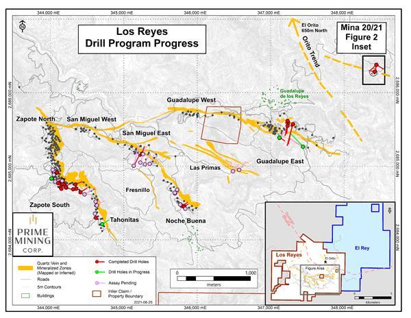 Los Reyes Property Figure 1 FINAL