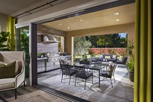 Christopher Homes at Ladera Ranch