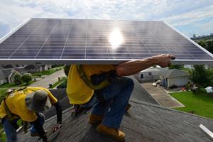 Stonehenge Capital Announces Investment in PosiGen Solar Company Through Invest CT Program