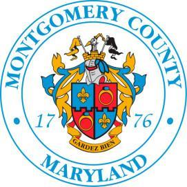 Seal of Montgomery County, Maryland