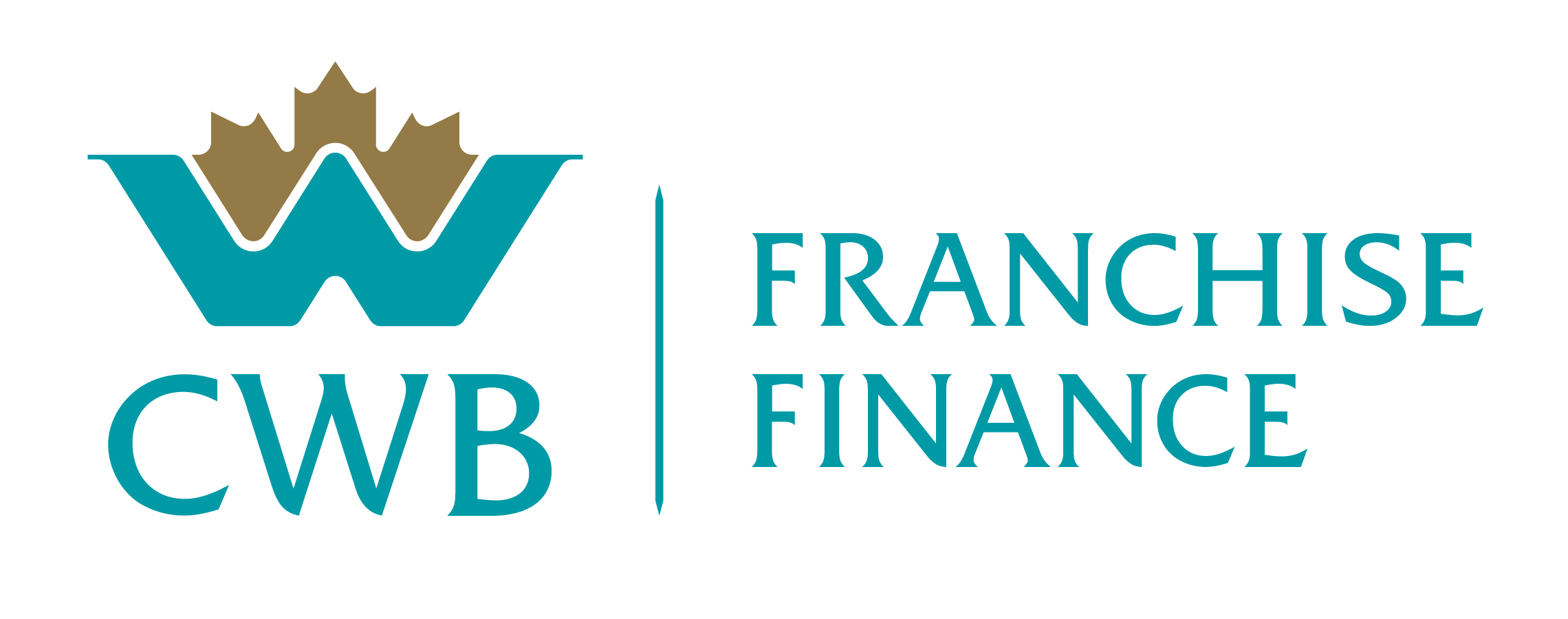 CWB Franchise Finance Logo