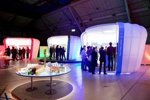 Trade Show Exhibit Display