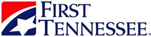 First Tennessee Bank logo