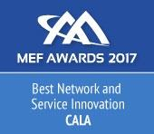 MEF Awards 2017