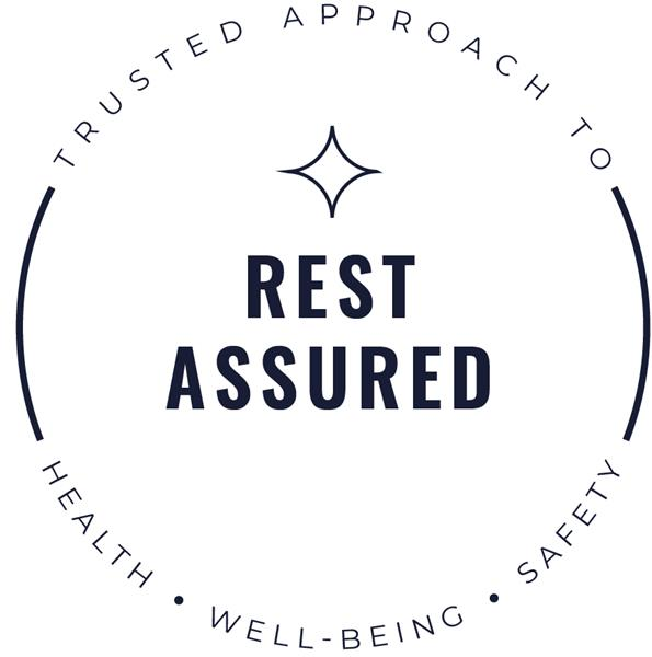 Rest Assured has been rolled out across Hersha's portfolio of hotels.