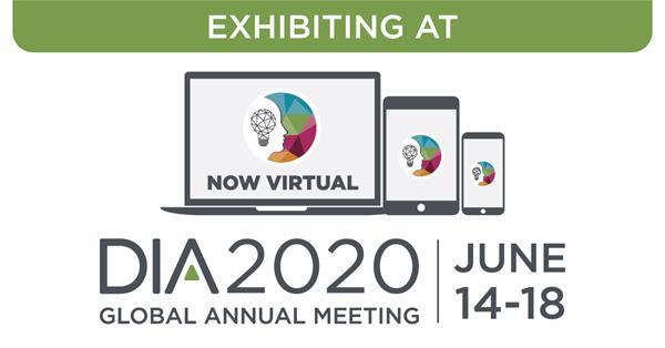 DIA 2020 Exhibiting Logo