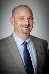 Jason Bearden, CareSource Arkansas Market President
