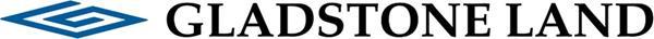 Gladstone Land Corporation Logo