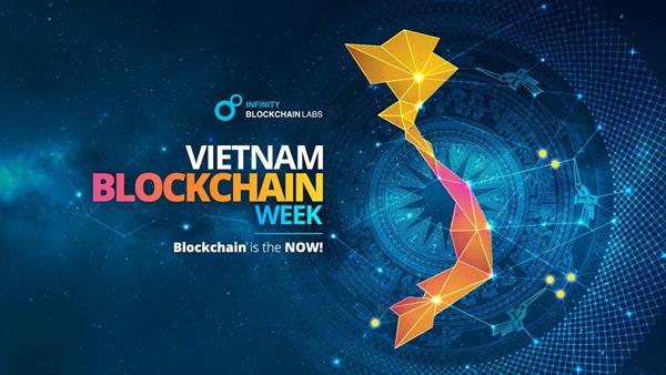 Vietnam Blockchain Week