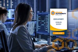 US Capital Global has advised on a $10 million preferred equity financing for the UK-based security automation company, Device Authority Limited.