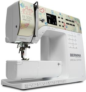 BERNINA 330 Special Edition First Love