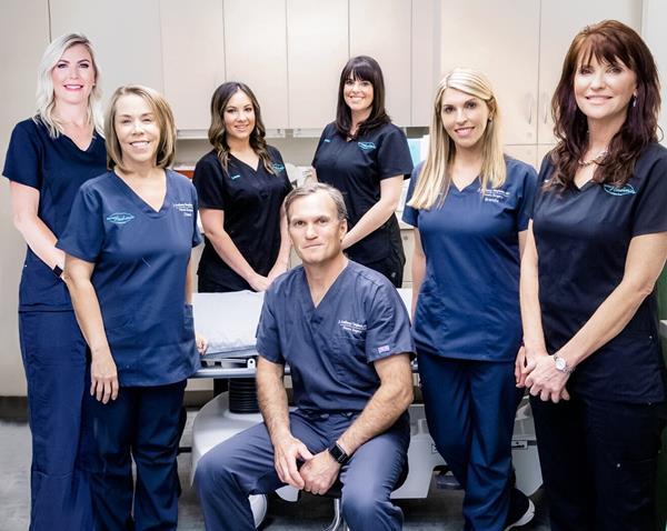 Stephens Plastic Surgery and Skincare Aesthetics Team