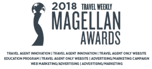 Avoya Travel Wins Eight Magellan Awards for Innovation and