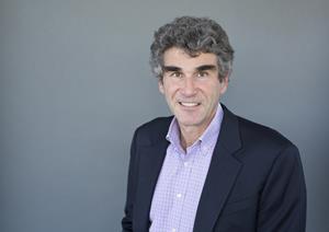 Marc Montagner, CFO & Interim COO