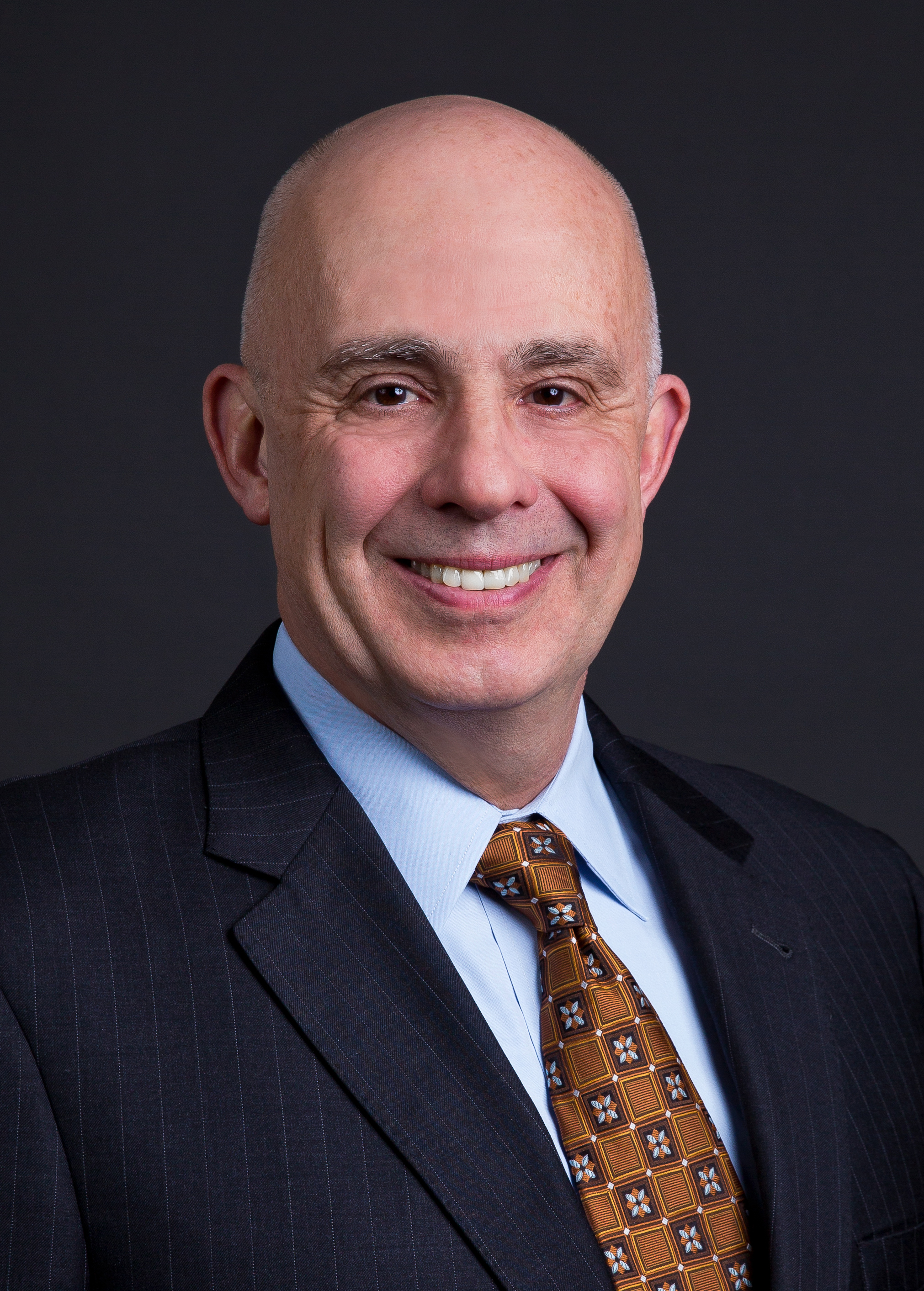 Andrew Twomey, Executive Vice President and General Manager of ManTech's Defense Sector