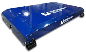 Worthington Top of Body CNG