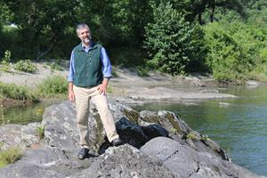 David Mears Leads Nation's Top Environmental Law Program