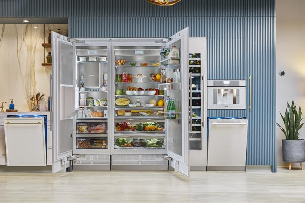 Thermador-Freedom-Refrigeration-Collection