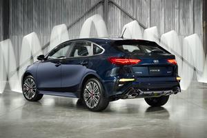 All New 2020 Kia Forte5 Makes Its North American Debut As Kia Canada