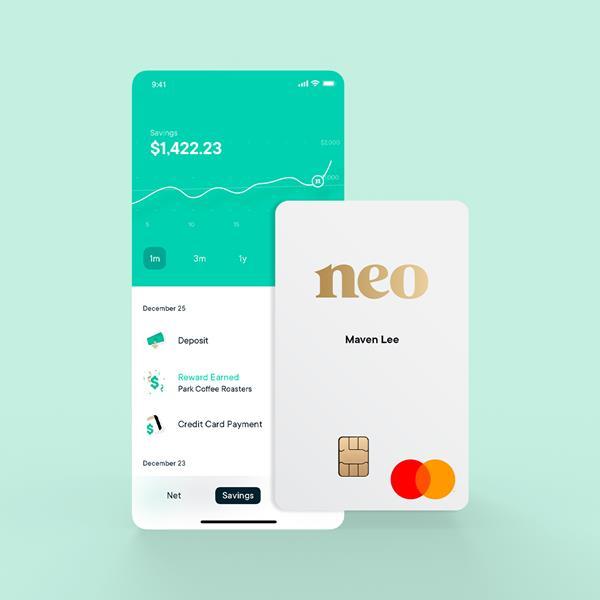 Neo Mock App