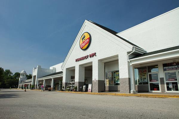 ShopRite, the dominant grocer in Southern New Jersey, has called Mill Pond Village its home for over 13 years.