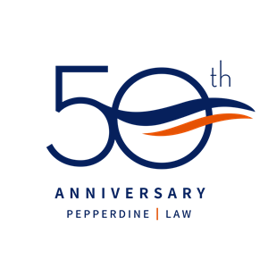 US Supreme Court Justice Neil Gorsuch Visits Pepperdine