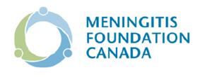 Meningitis Foundation Canada logo