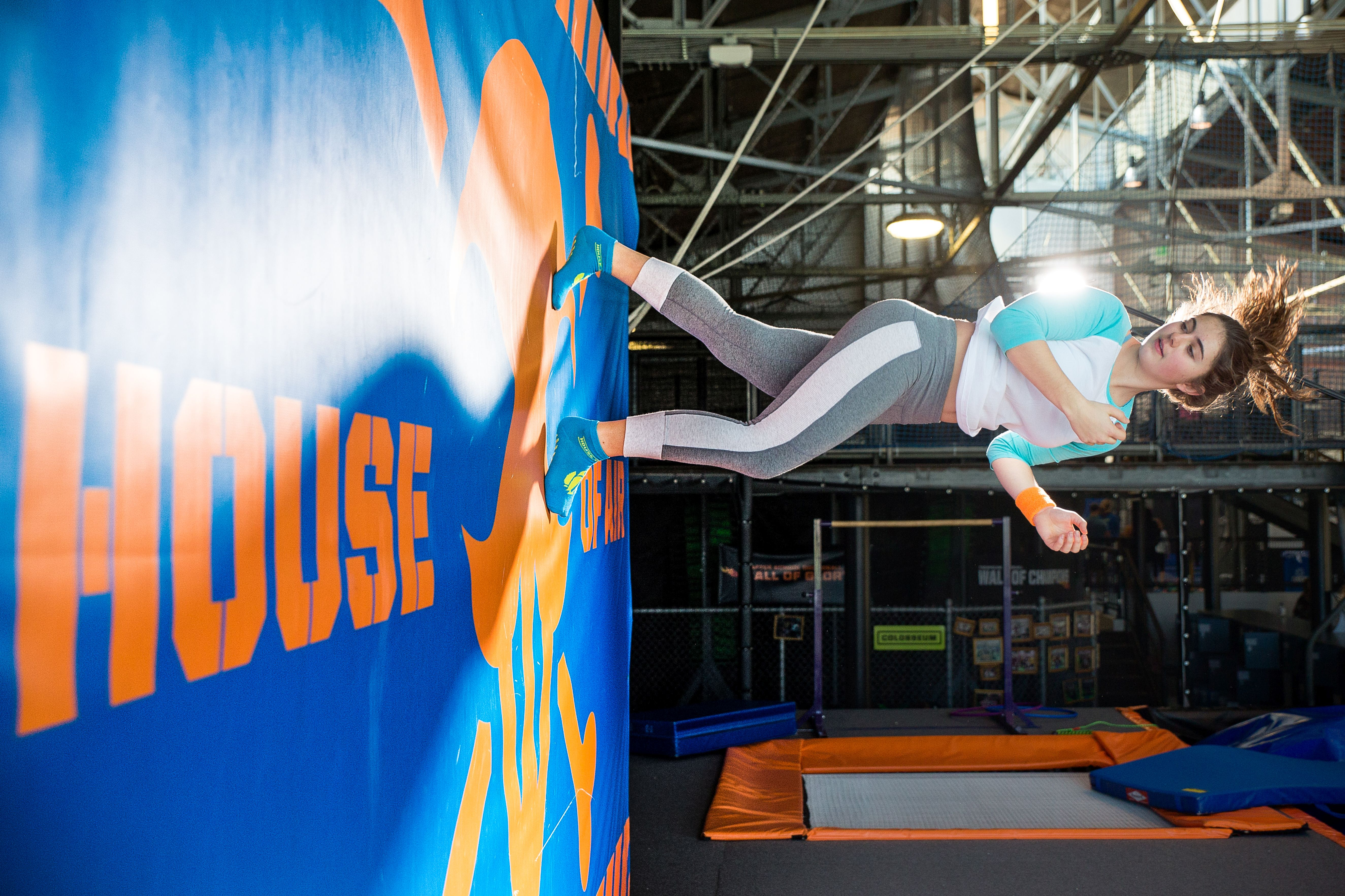 House of Air Adrenaline Park to Launch in Carlsbad