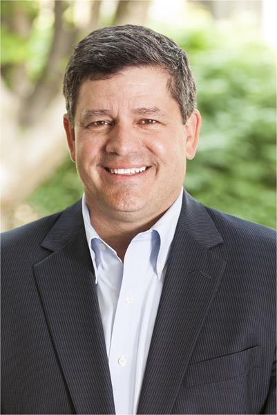Jim James, Chairman and CEO IDEAL INDUSTRIES