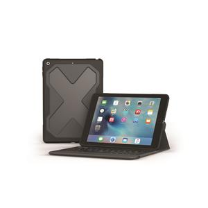 ZAGG Rugged Messenger for the 9.7-inch Apple iPad