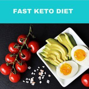 FAST KETOGENIC DIET