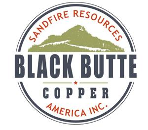 Sandfire Resources America Logo