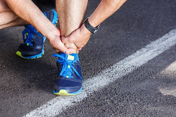 Running has great health benefits; however, it is a high-impact activity that can put you at risk for foot or ankle injuries. Follow tips from foot and ankle orthopaedic surgeons to run safely and pain free.