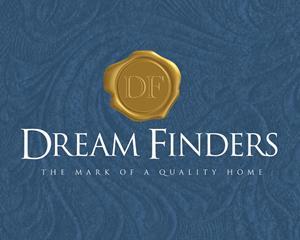 Dream Finders Homes logo