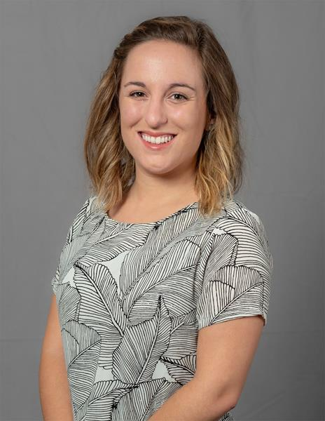 Picture One: Chelsea Vaal, Graduate of the University of Louisville, Promoted to Senior Designer and Marketing Manager for FUSIONWRX Inc, a Flottman Company.