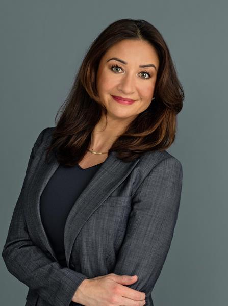 Melissa Cournyer
