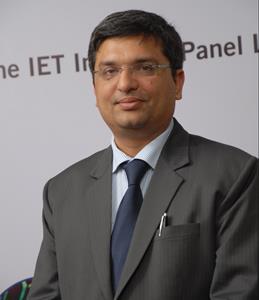 Dr. Rishi Bhatnager