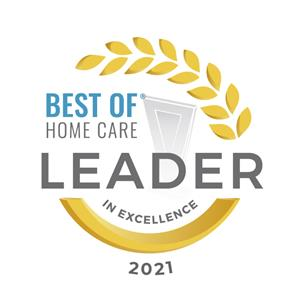 Kadan Homecare received the distinguished Best of Home Care – Leader in Excellence Award from Home Care Pulse.