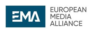 European Media Alliance Logo