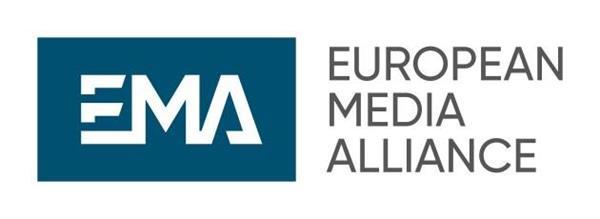 European Media Alliance Logo