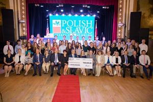 PSFCU Scholarship Program recipients from New York (credit: PSFCU)